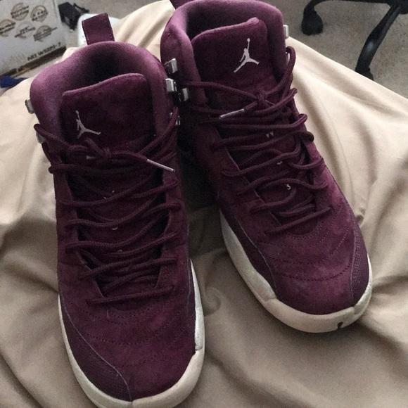 Jordan Shoes | Velvet 12s | Poshmark
